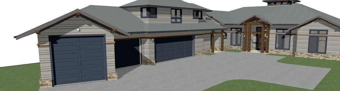 Buck Bailey Design 217-2
