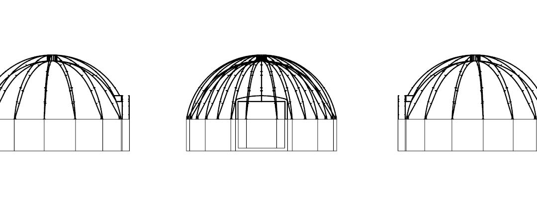 Storage Dome
