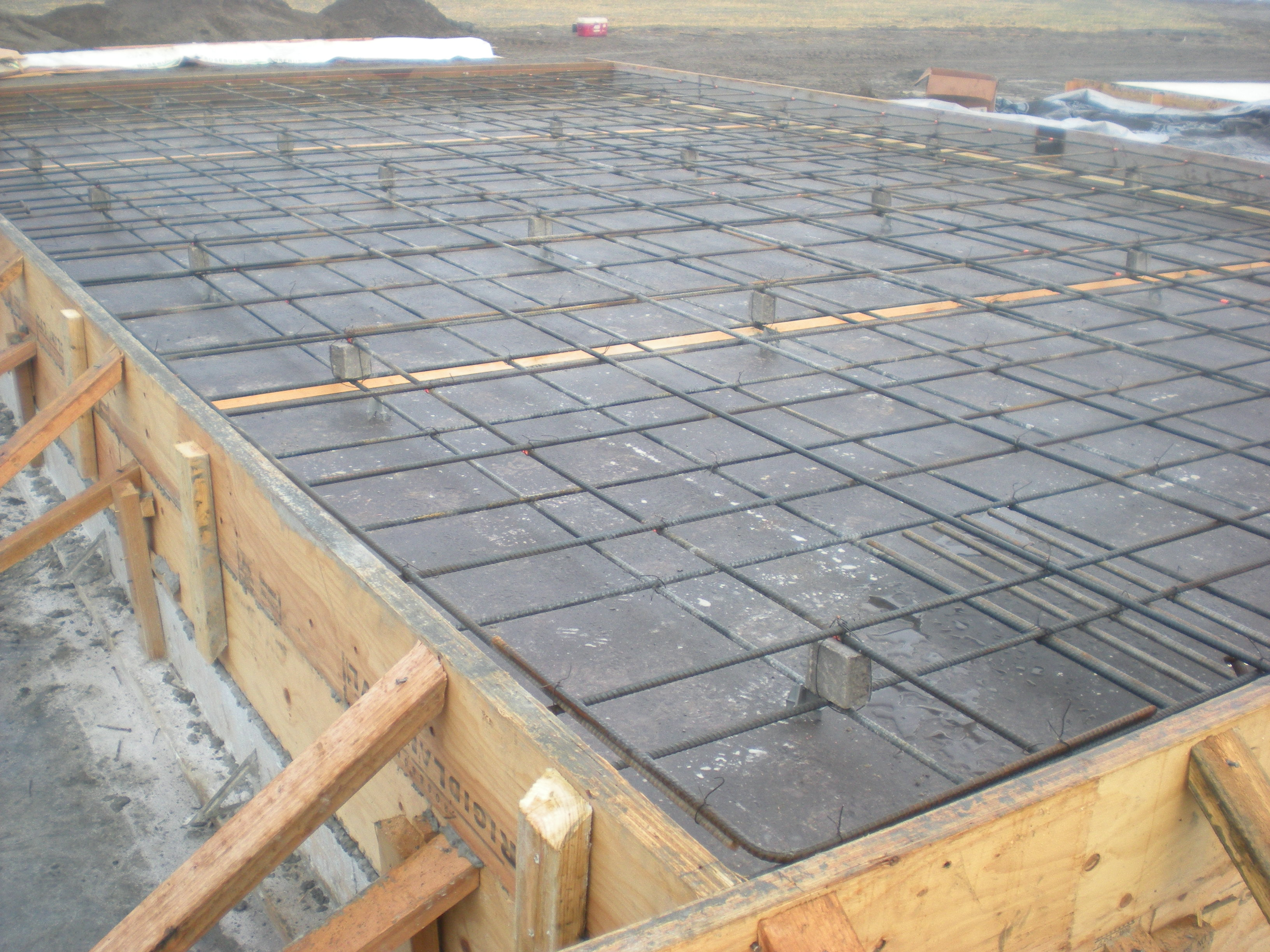 Structural Foundation Design and Repair | Precision