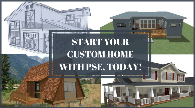 designing a custom home. Custom Home Design Services  Precision Structural Engineering