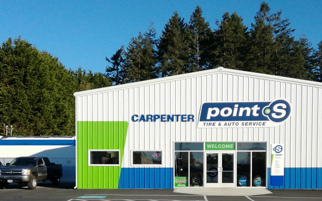 Point S Foundation Design