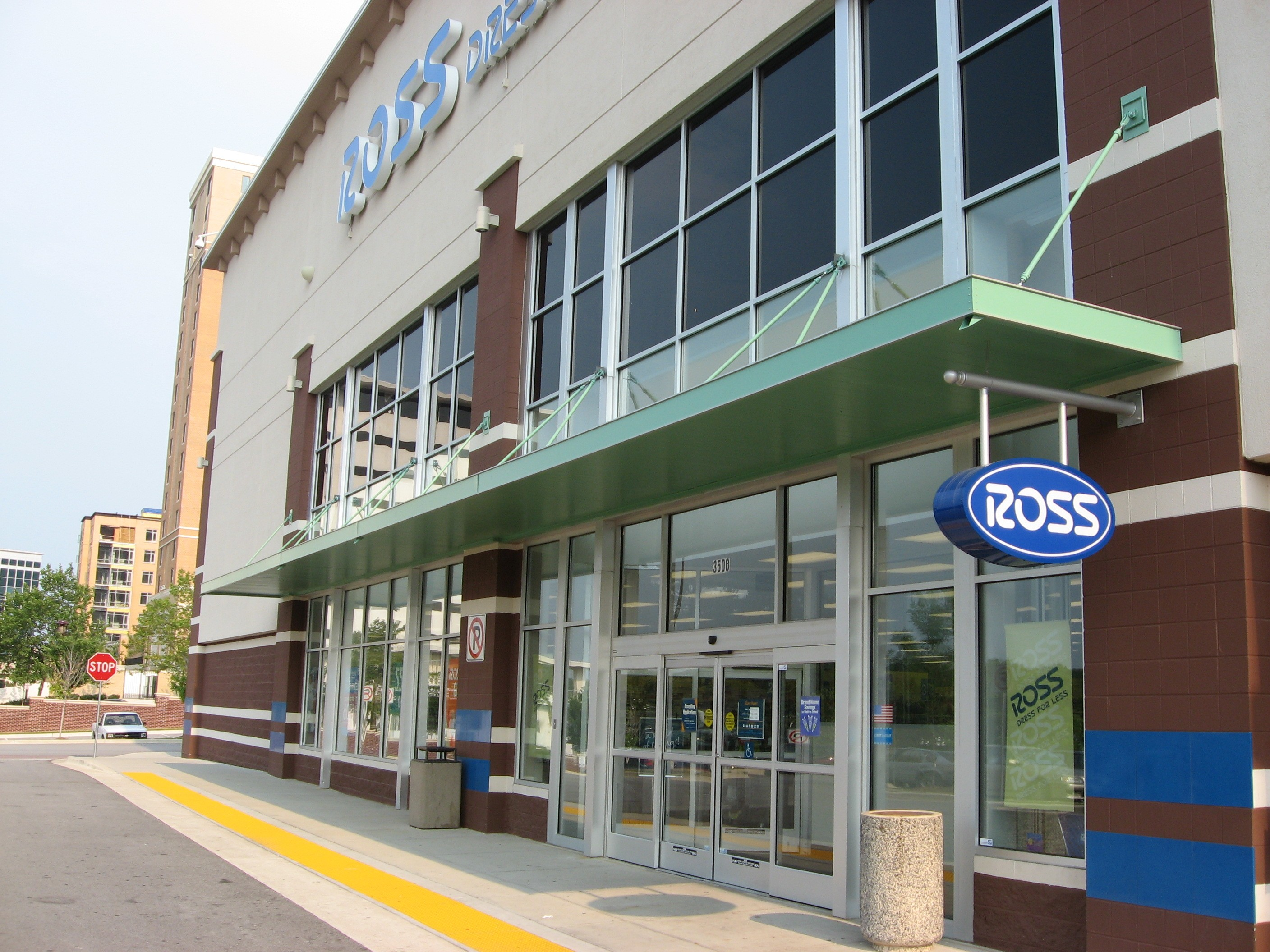 M-3446 - ROSS DRESS FOR LESS - DC AREA - 005
