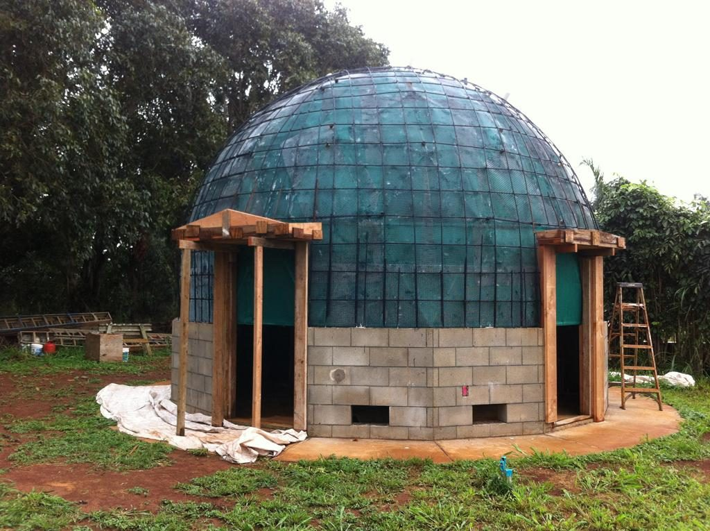 Sustainable-Domes-Home