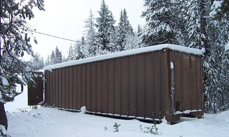 Why Are Shipping Container Buildings Good for Any Climate?
