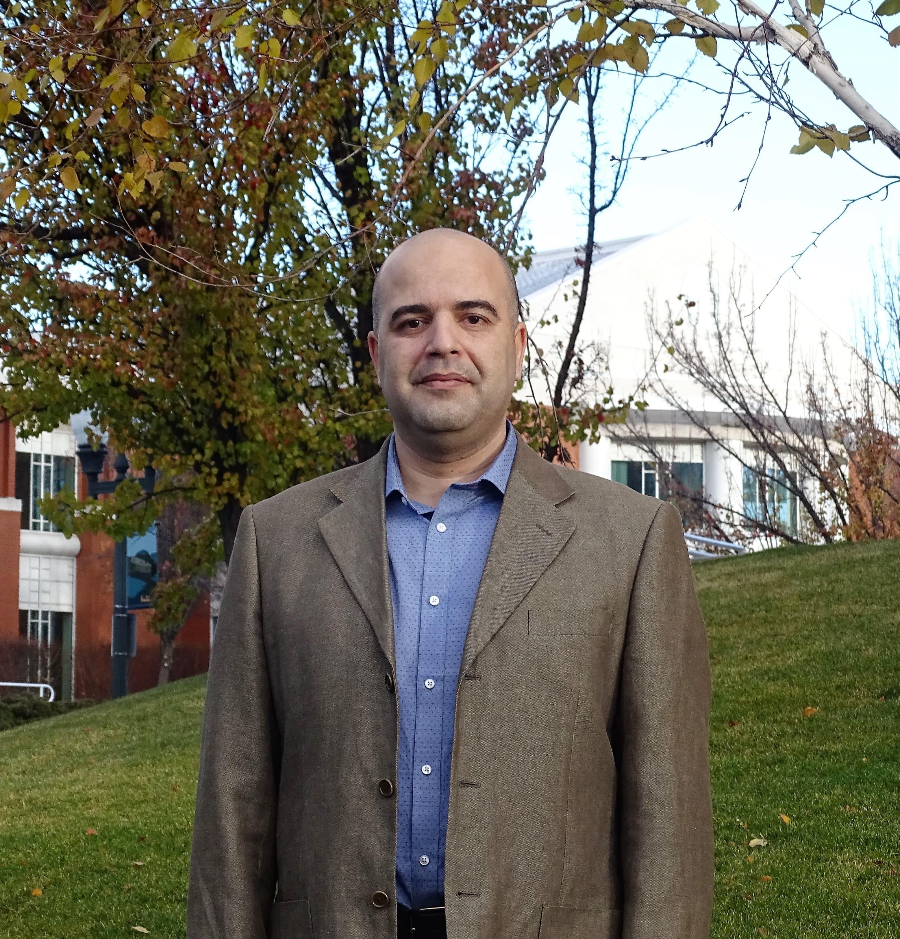 Adel Elfayoumy