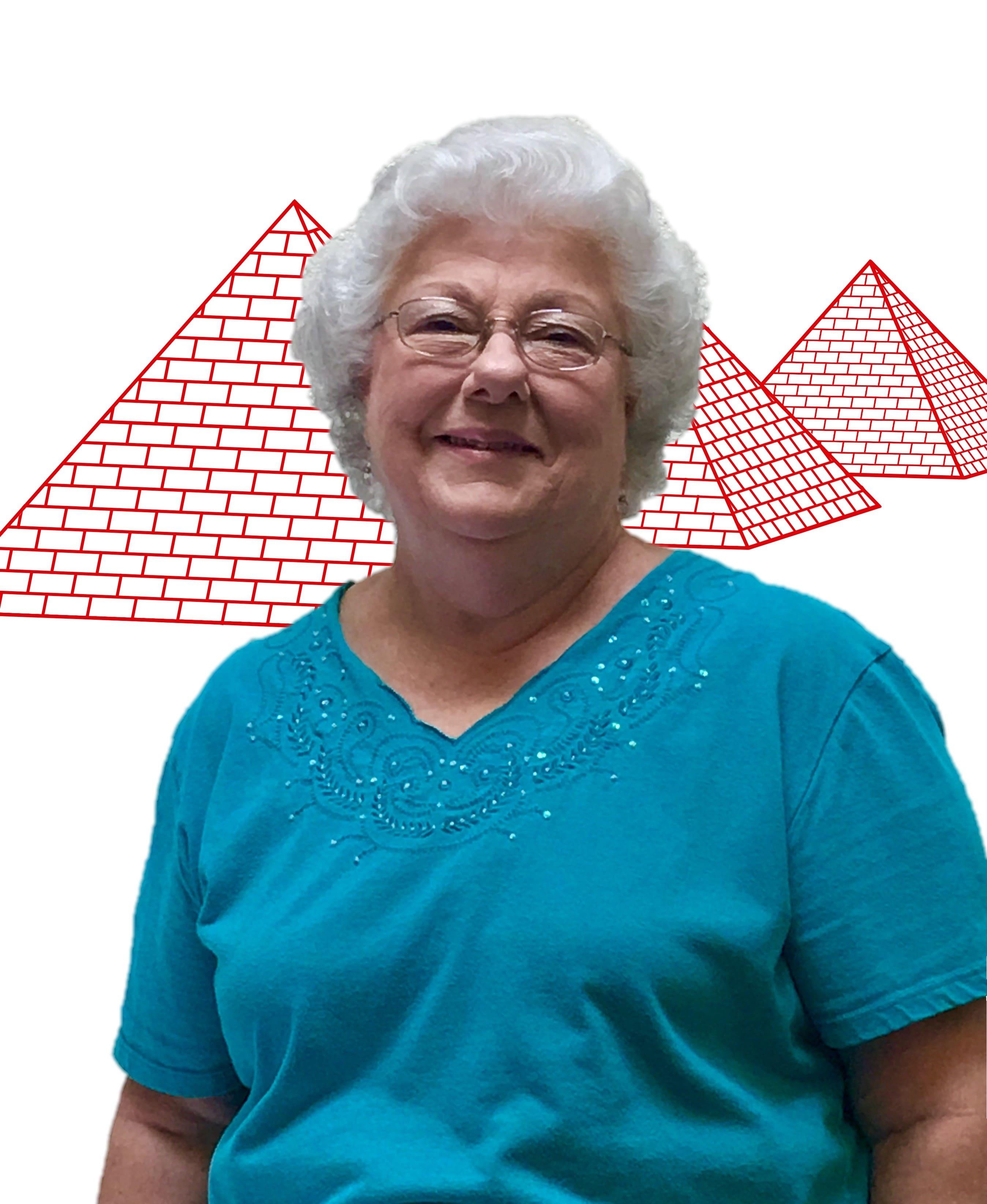 Carol Pelletier