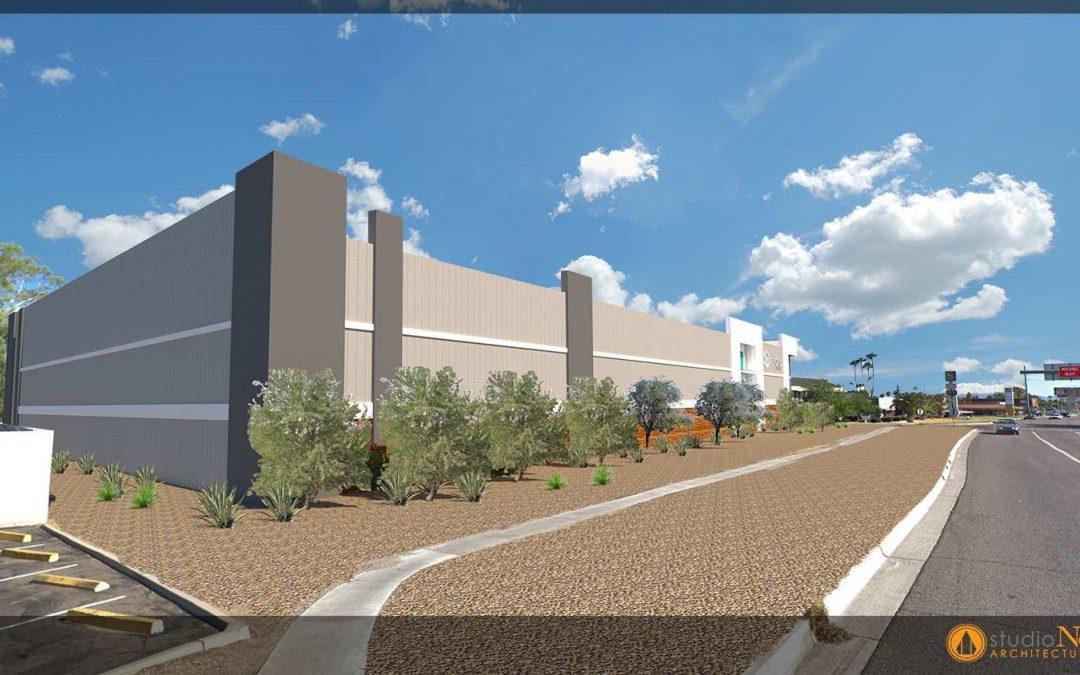 North Point Development Black Canyon Storage