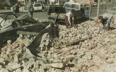 25 Years After the Klamath Falls Earthquake
