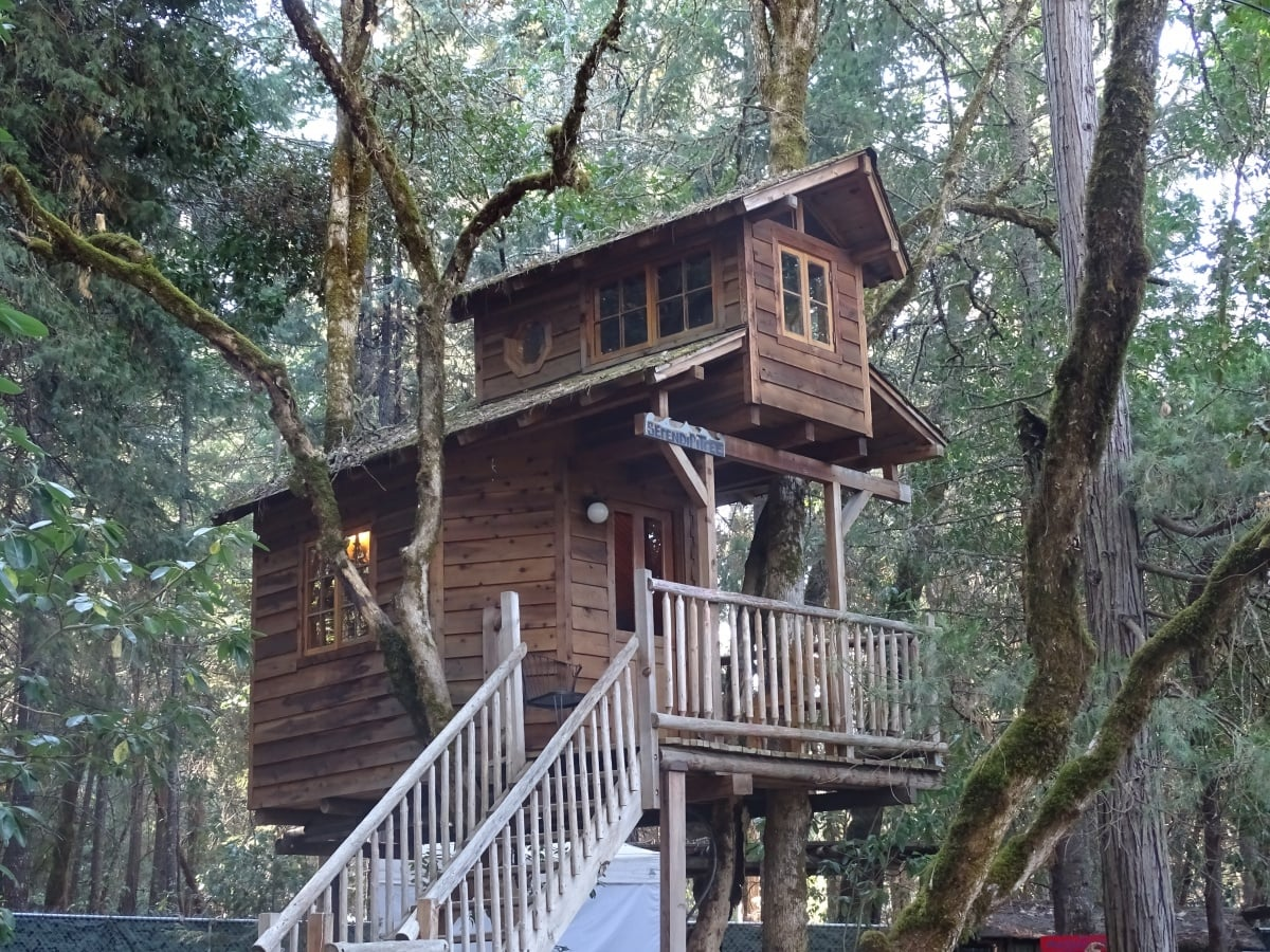 Tree House Design Engineering Pse Consulting Engineers Inc