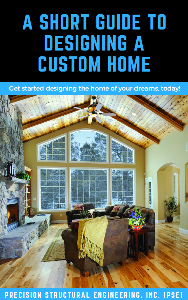 Custom Home Design Guide EBook U2013 Free Download!