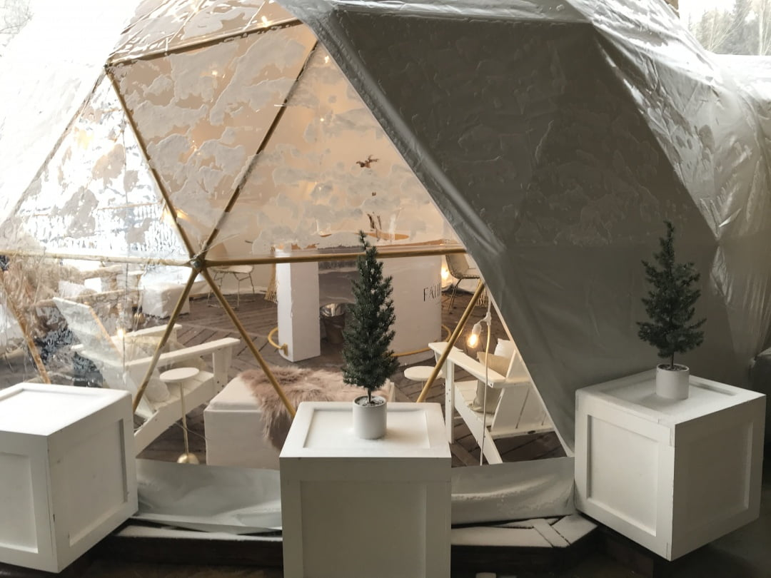 Dome-Structure-Sustainable
