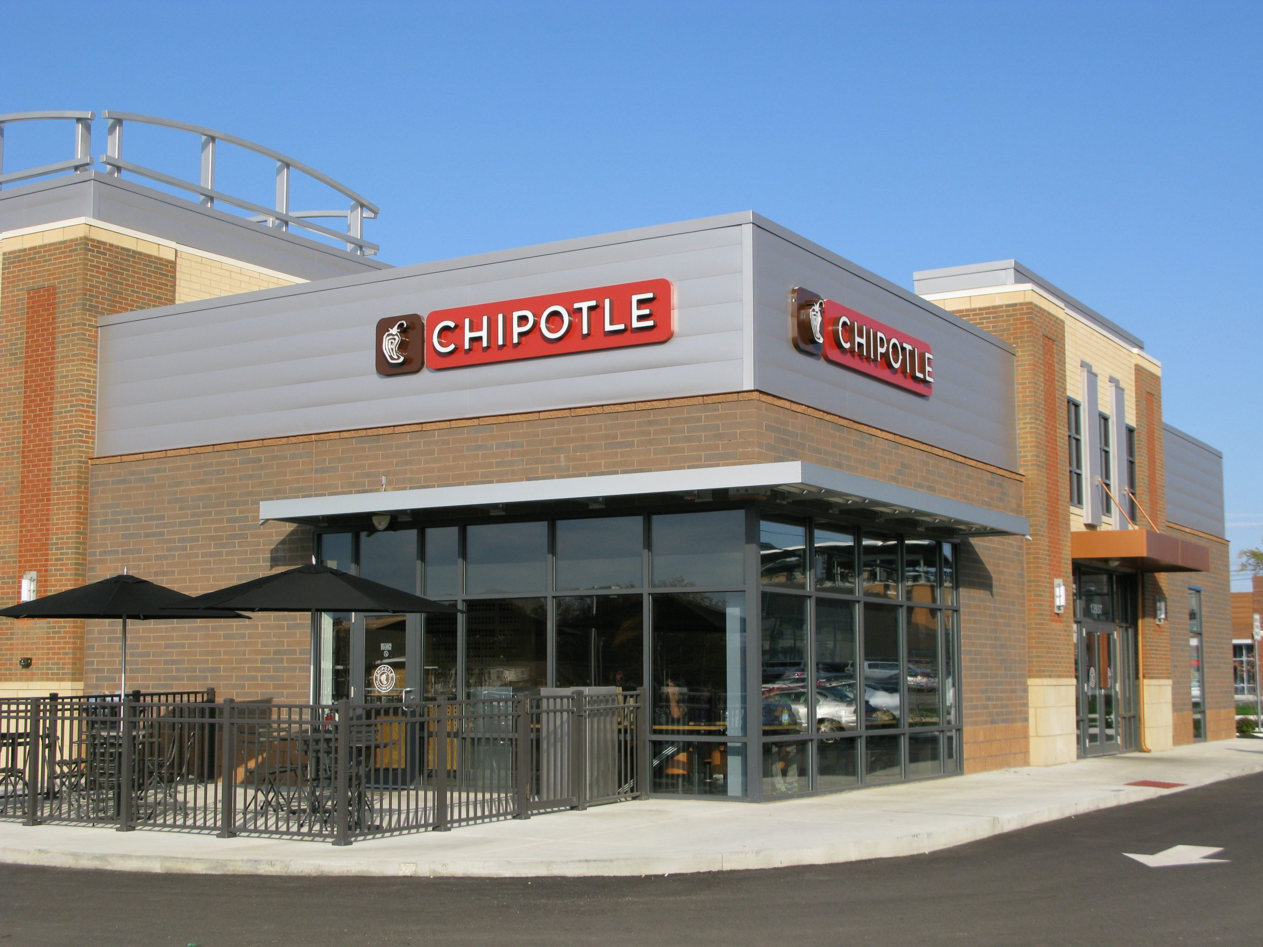 Aluminum-Architectural-Canopy-Awning-Chipotle