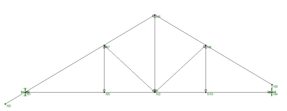 Structural Analysis-Site Built-Trusses-Wood Trusses-Light Gauge Steel Trusses