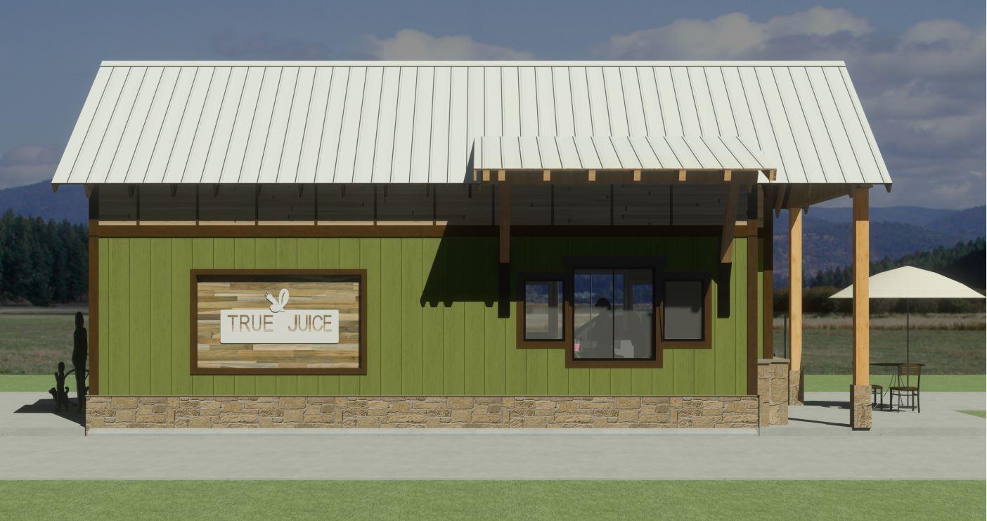Modular-Coffee Shop-Design