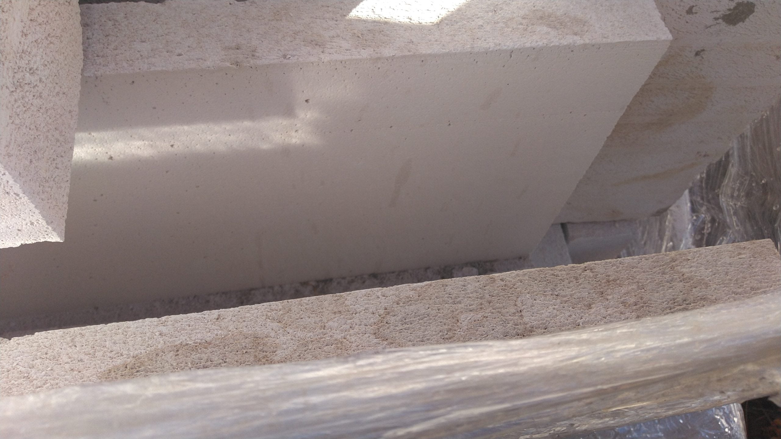 Autoclaved-Aerated-Concrete