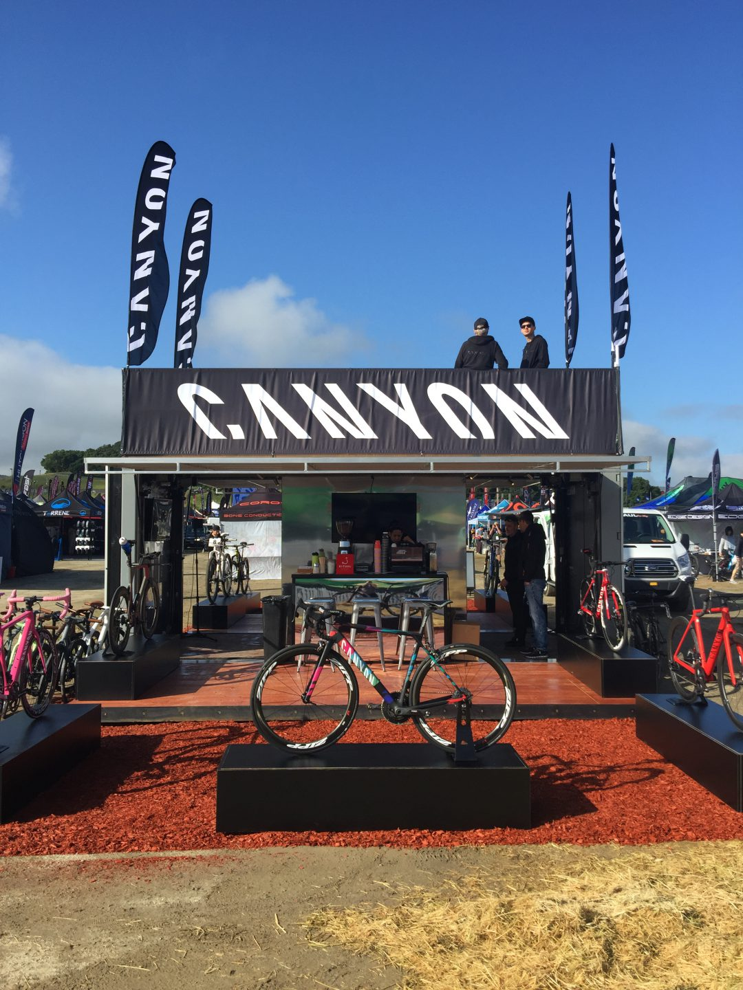 Canyon-Bicycles-Shipping-Container-Retail