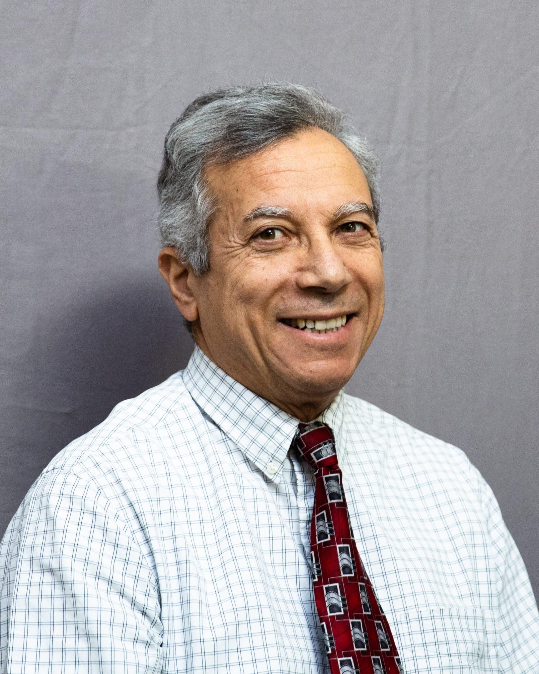 Nabil Taha