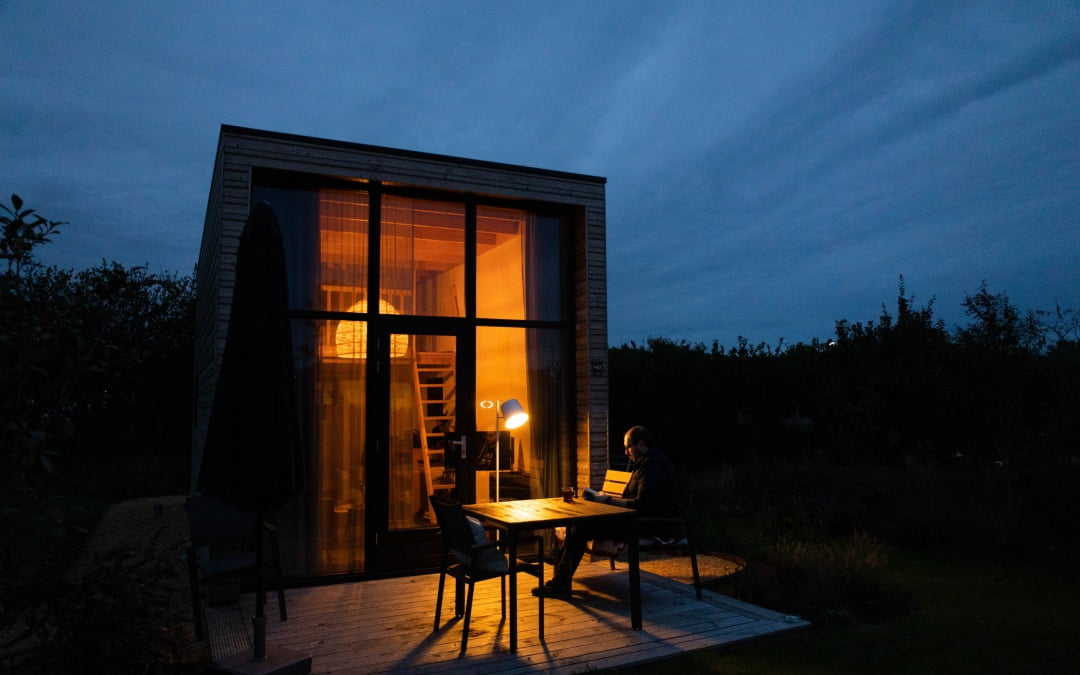 Why You Shouldn't Buy Prefab Tiny Houses Online