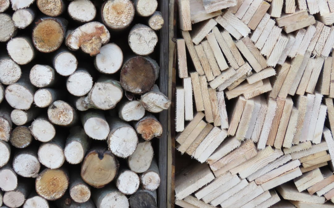 Alternative Sustainable Structural Engineering: Fighting the Lumber War