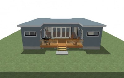 How Much Does it Cost to Design a Shipping Container Home?